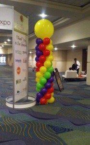Birthday Balloons - Orlando Florida