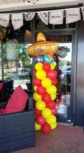 Balloon Decor And Face Painting For Corporate Events & Retailers